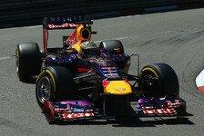 Formel 1 - Wollte nichts Dummes anstellen: Vettel entschuldigt sich bei Renningenieur