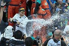 Formel 1 - Bilderserie: Monaco GP - Pressestimmen