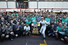 Formel 1 - Das Neueste aus der F1-Welt: Der Formel-1-Tag im Live-Ticker: 30. Mai