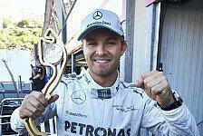 Formel 1 - Bilder: Monaco GP - Sonntag