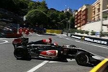 WS by Renault - Magnussen und Vandoorne Seite an Seite: N�chste Pole f�r S�rensen