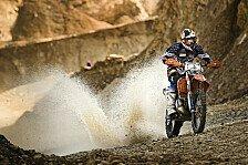 Bikes - Ein Berg aus Eisen erobert die Welt: 19. Red Bull Hare Scramble