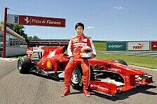 Formel 1 - Geldr�ckgabe-Garantie : Kobayashi: Ziel bleibt die F1