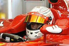 Formel 1 - Ein Risiko, das ich eingehen muss: Kobayashi ver�rgert Ferrari