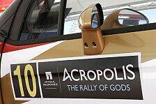 WRC - Chance f�r Griechenland?: Mahonen: Kalender noch keine beschlossene Sache