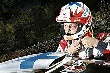 WRC - Einstellen auf die Hinkelsteine: Video - Citroen-Testfahrten Baumholder