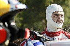 WRC - Auf dem Papier ist Sardinien meine Rallye: Dani Sordo