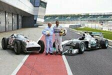 Formel 1 - Klare Regeln - mit vielen Ausnahmen: Testfahrten in der F1: Was ist erlaubt?