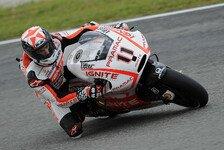 MotoGP - Keine R�ckkehr in 2013: Spies: Saison gelaufen