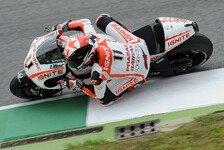 MotoGP - Zweiter Saisonbeginn: Spies f�hlt sich bereit f�r Indianapolis
