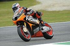 MotoGP - Immer n�her an ART dran: Edwards sieht sich im Aufw�rtstrend