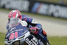 MotoGP - Rang acht und elf f�r Aspar: Espargaro mit bestem Saisonresultat