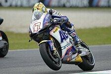 MotoGP - Schl�sselbein-Verletzung und Grippe �berstanden: Abraham: Keine Probleme mehr