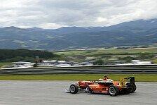 Formel 3 EM - Zwei Siege f�r Felix Rosenqvist: M�cke: Doppelsieg am Samstag