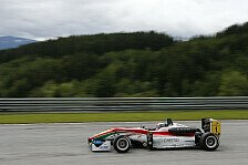 Formel 3 EM - 14 von 15 Rennsiegen gingen an die beiden Teams: Halbzeitbilanz: M�cke und Prema im Titelrennen