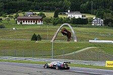 DTM - Ernstfall Red Bull Ring?: Ekstr�m: Erfolgsballast ist unn�tig