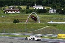 DTM - Berg- und Talbahn im Wald: Streckenvorschau: Red Bull Ring