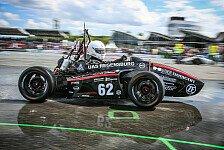 Formula Student - Zwei Vereine, ein Team: Teamvorstellung - Hochschule Regensburg