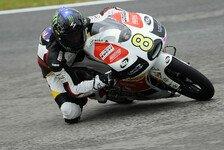 Moto3 - Aufatmen am Nachmittag: Klare Steigerung im zweiten Training