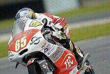 Moto3 - Starke Rundenzeiten: �ttl: Punkte verschenkt