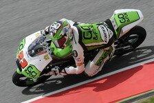Moto3 - Jugend ist weiterhin Trumpf: Gresini f�hrt 2014 mit Antonelli und Vinales