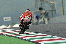 Moto3 - Zweitbeste Zeit beim Test: Folger nur von Vinales geschlagen