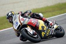 MotoGP - Konzentration auf Moto2: Reddings Gresini-Deal ist best�tigt