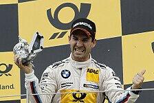DTM - Schumacher: DTM braucht einen deutschen Helden