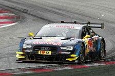 DTM - Blufft BMW?: Freies Training: Green f�hrt die Bestzeit