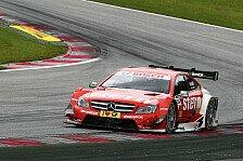 DTM - Hoffnung auf die ersten Punkte: Juncadella: Die Qualifying-Pace ist zu schwach