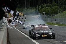 DTM - BMW triumphiert und hat ein Rad ab: Spielberg: Die Tops & Flops