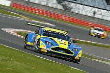 WEC - Onslow-Cole bald Werksfahrer bei Aston Martin?