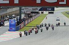 MotoGP - Prototypen, Leasingmotoren, Production-Bikes und CRT: Feld soll 2014 auf 28 Starter wachsen