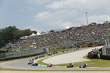 Moto2 - Italien GP