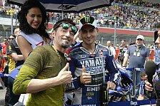MotoGP - Marquez wird sich anpassen m�ssen: Max Biaggi