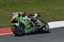 MotoGP - Aufw�rtstrend fortsetzen: Bradl kommt hoch motiviert nach Barcelona