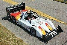 Mehr Motorsport - Elektro-Rennwagen erfolgreich beim Vorbereitungstest: Pikes Peak: Toyota tritt zur Titelverteidigung an