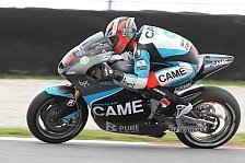 MotoGP - Rossi hatte schon acht Titel: Danilo Petrucci