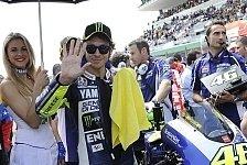 MotoGP - Bilder: Italien GP - Sonntag