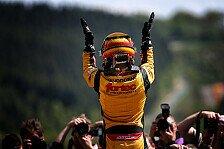 Formel 1 - Gewinnen ist ein Muss: Stoffel Vandoorne im Portrait
