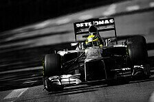 Formel 1 - Zwei Welten : Vergleich: Onboard Monaco 1970 & 2013