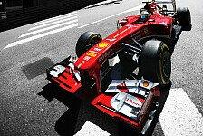 Formel 1 - Erster Sound-Vorgeschmack des V6-Turbos: Ferrari: Sorge um Spritspar-Meisterschaft