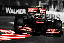 Formel 1 - Bilder: Monaco GP - Black & White Highlights