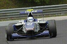 GP3 - Safety-Car sorgt f�r Spannung: Aaro Vainio zittert sich zum Sieg