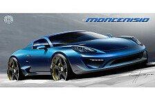 Auto - Limitiert Auflage von 20 Exemplaren: Pirelli r�stet exklusiv Moncenisio aus
