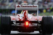 Formel 1 - Ungewissheit verspricht Spannung: Kanada GP: Die Favoriten vor dem Qualifying