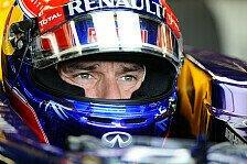WEC - In Porsches LMP1-Boliden: Fix: Webber startet in Le Mans