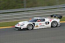 ADAC GT Masters - Keine Punkte: Lambda Performance mit Hochs und Tiefs