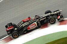 Formel 1 - �rger wegen Reifen-Wahl: Alan Permane