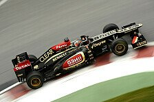 Formel 1 - Infinity Racing steigt dick ein: Neuer Geldgeber: Lotus will Red Bull �berholen